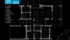 Arkitekttegnet hus plantegning 01 Arkinaut Arkitekter ApS