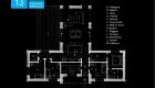 Arkitekttegnet hus plantegning 13 Arkinaut Arkitekter ApS