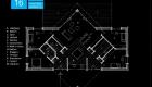 Arkitekttegnet hus plantegning 16 Arkinaut Arkitekter ApS