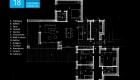 Arkitekttegnet hus plantegning 18 Arkinaut Arkitekter ApS