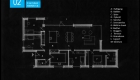 Arkitekttegnet hus plantegning 02 Arkinaut Arkitekter ApS