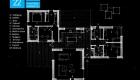 Arkitekttegnet hus plantegning 22 Arkinaut Arkitekter ApS