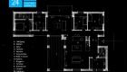 Arkitekttegnet hus plantegning 24 Arkinaut Arkitekter ApS