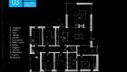 Arkitekttegnet hus plantegning 03 Arkinaut Arkitekter ApS