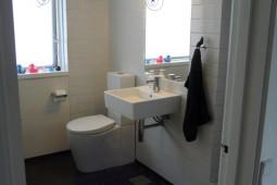 Badeværelse ombygning : ARKINAUT