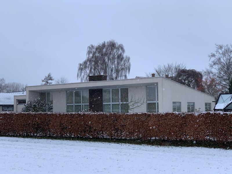 Arkitekttegnet hus - Arkinaut Arkitekt- og byggerådgivning ApS 10