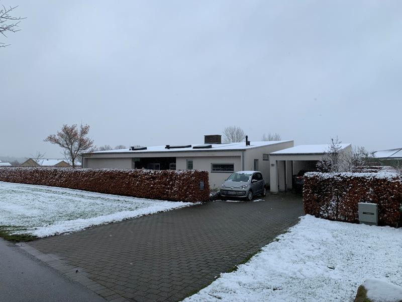 Arkitekttegnet hus - Arkinaut Arkitekt- og byggerådgivning ApS 11