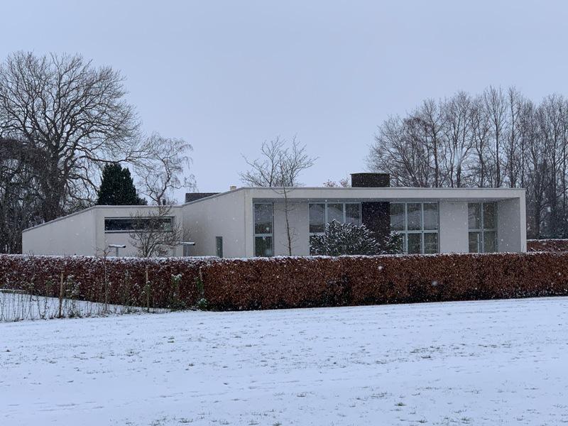 Arkitekttegnet hus - Arkinaut Arkitekt- og byggerådgivning ApS 12