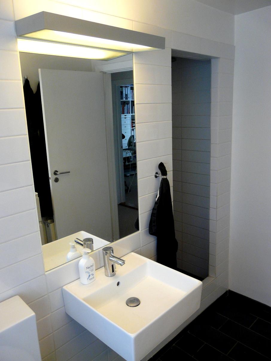 Modernisering af kælder, køkken og badeværelse