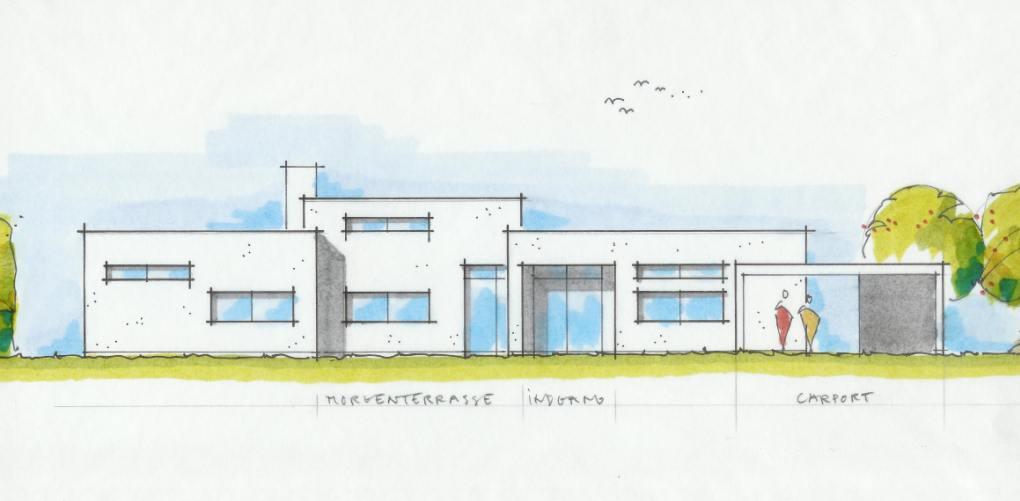 Arkitekt villa i Ringkøbing : Arkinaut.dk 4