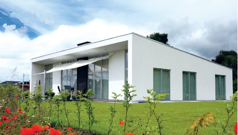 Villa i Glumsø : ARKINAUT