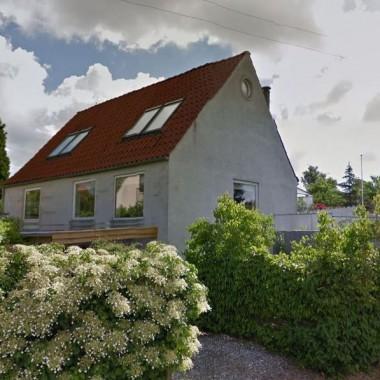 Ny 1. sal på Sonnerupvej : ARKINAUT