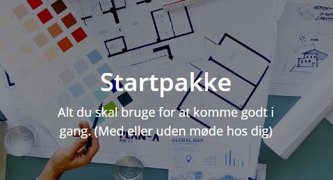 Arkinaut Startpakke