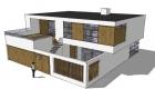 Arkitekttegnet hus - Forslag fra Arkinaut Arkitekt- og byggerådgivning Aps 2016