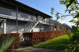 Ny 1. sal på klubhus i Kastrup : ARKINAUT