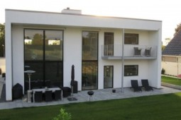 Villa i Blommenslyst : ARKINAUT