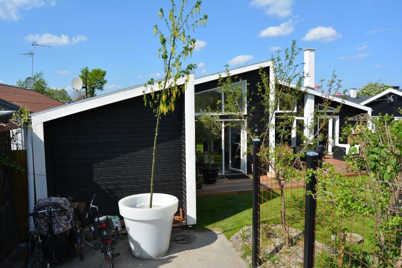 Tilbygning, ombygning og renovering af villa - Arkinaut Arkitekt- og byggerådgivning ApS 01