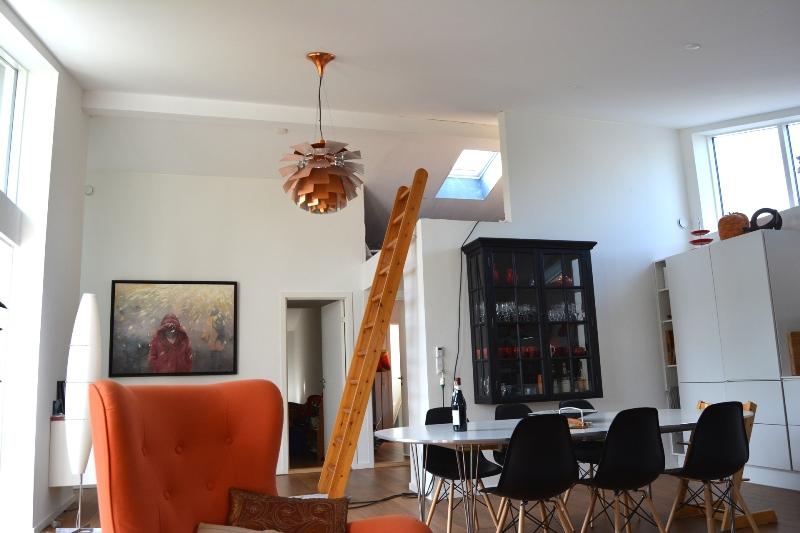 Tilbygning, ombygning og renovering af villa - Arkinaut Arkitekt- og byggerådgivning ApS 02