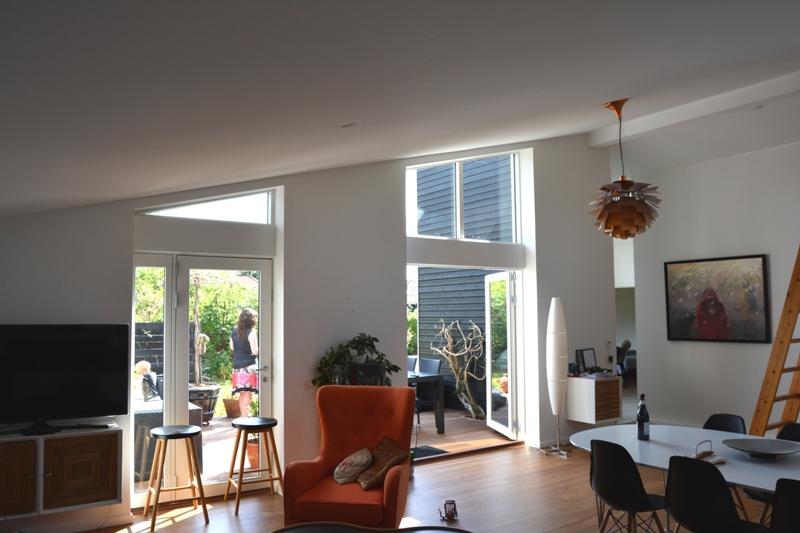 Tilbygning, ombygning og renovering af villa - Arkinaut Arkitekt- og byggerådgivning ApS 03
