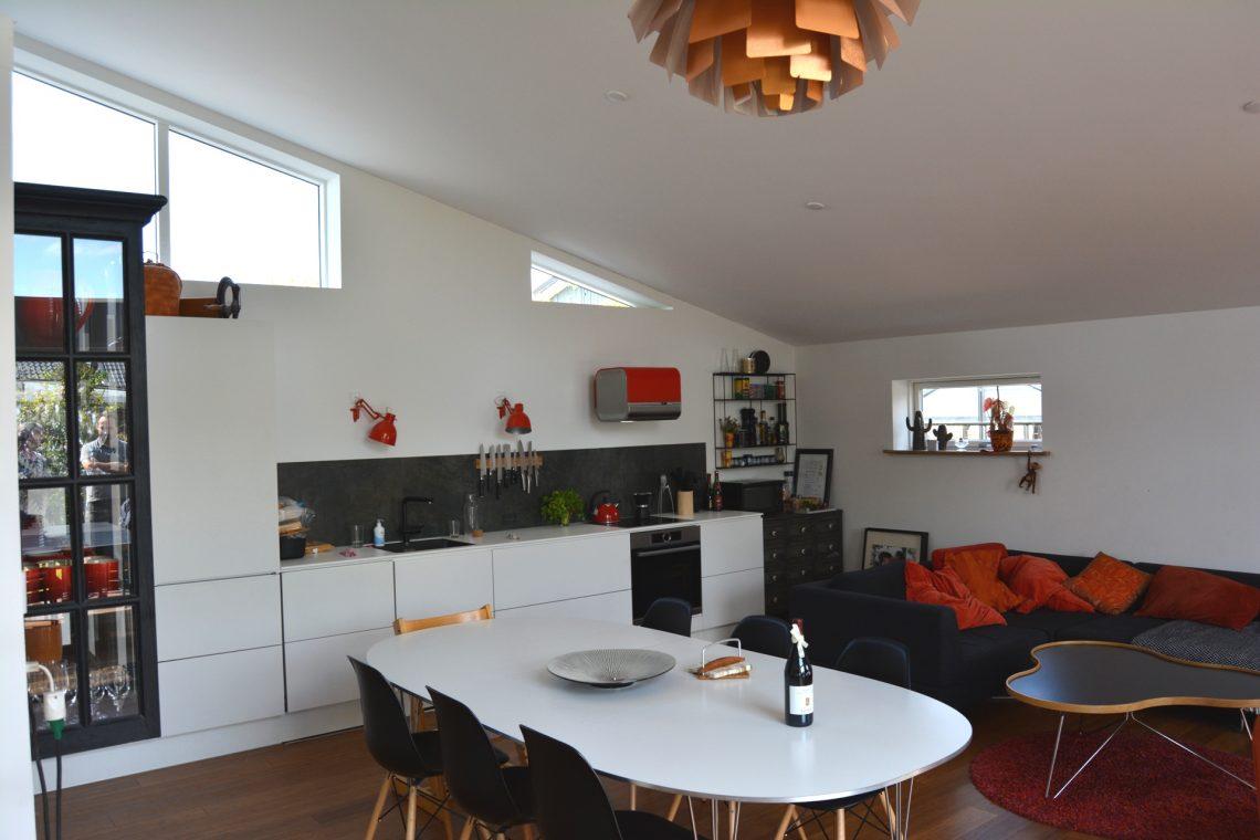 Tilbygning, ombygning og renovering af villa - Arkinaut Arkitekt- og byggerådgivning ApS 05
