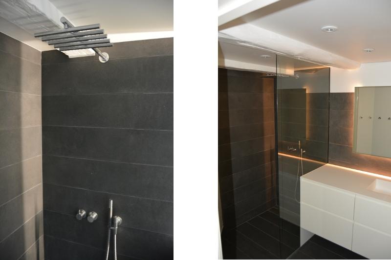 Arkinaut badeværelse renovering