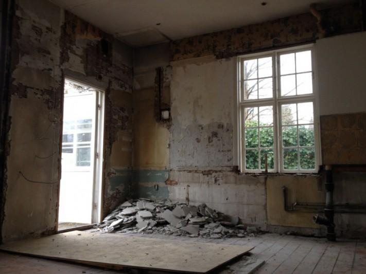 Køkkenrenovering Arkinaut Arkitekt og byggerådgivning