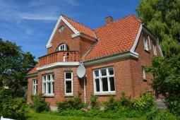 Renovering af ældre villa - Arkinaut Arkitekt- og byggerådgivning ApS