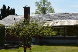 Renovering af villa - Arkinaut ApS