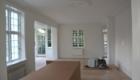 Indvendig renovering af villa, nye gulve, vægge istandsat m.v. - Arkinaut Arkitekt- og byggerådgivning aps