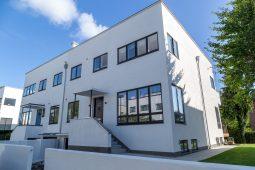 Renovering af funkishus Arkinaut Arkitekt- og Byggerådgivning Aps 16
