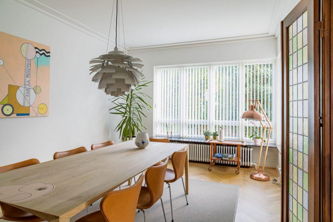 Renovering af funkishus Arkinaut Arkitekt- og Byggerådgivning Aps 07