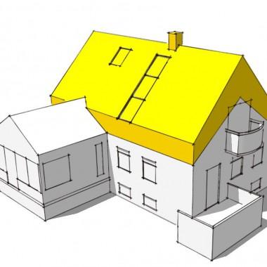 Ny 1. sal Arkinaut Arkitekt- og byggerådgivning ApS