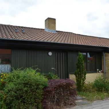 Renovering af rækkehus - Arkinaut ApS 2016