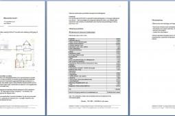 Byggeomkostninger beregning