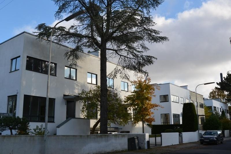 Renovering af funkis villa - Arkinaut Arkitekt- og byggerådgivning ApS
