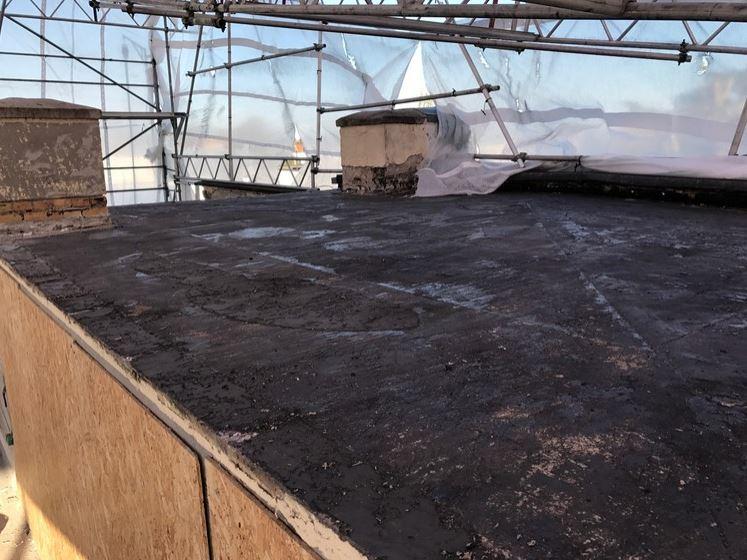Renovering af villa - Arkinaut Arkitekt- og byggerådgivning ApS - Tagterrasse 2