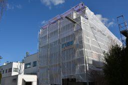Renovering af villa på Frederiksberg