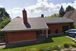 Renovering af villa i Ballerup