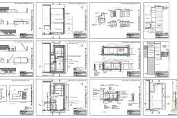 Tilbygning hovedprojekt og udbudsmateriale Arkinaut Arkitekt- og byggerådgivning ApS