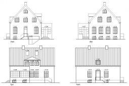 Renovering af facader, vinduer, badeværelser m.v.