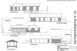 Tilbygning Arkinaut Arkitekt- og byggerådgivning ApS
