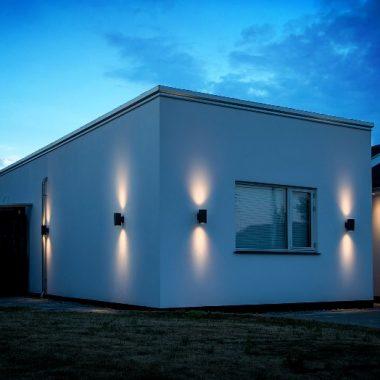 Funkis tilbygning til parcelhus - Arkinaut Arkitekt- og Byggerådgivning Aps 3