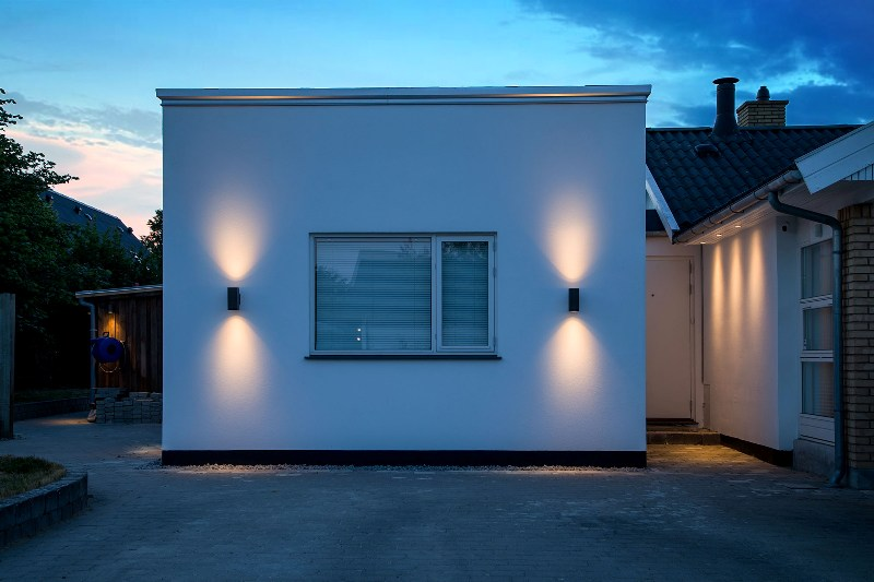 Funkis tilbygning til parcelhus - Arkinaut Arkitekt- og Byggerådgivning Aps 4