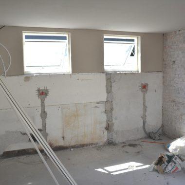 Renovering og ombygning af enfamiliehus - Arkinaut arkitekt- og byggerådgivning Aps 5