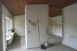 Renovering af gulve pga skimmelsvamp - Case fra Arkinaut ApS 3