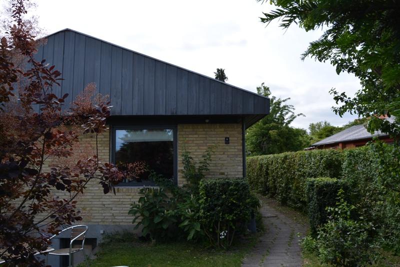 Ny (delvis) første sal på villa - ARKINAUT Arkitekt- og byggerådgivning Aps 5