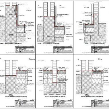 Renovering af gulve pga skimmelsvamp - Case fra Arkinaut ApS 7
