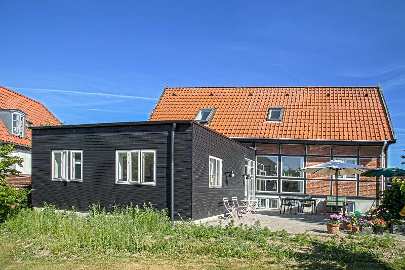 Tilbygning Arkinaut Arkitekt- og byggerådgivning Aps - 04