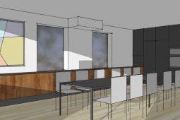 Køkken ombygning Arkinaut arkitekt- og byggerådgivning