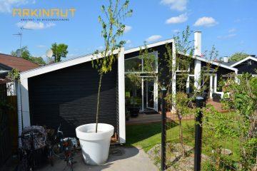 Ombygning vinduer planlægning udbud hovedprojekt